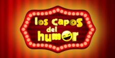 <p> Los Capos del Humor</p>
