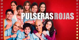 <p> Pulseras Rojas</p>