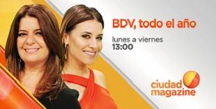 <p> BDV</p>