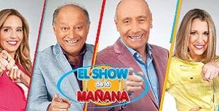 <p> El Show de la Ma&ntilde;ana</p>